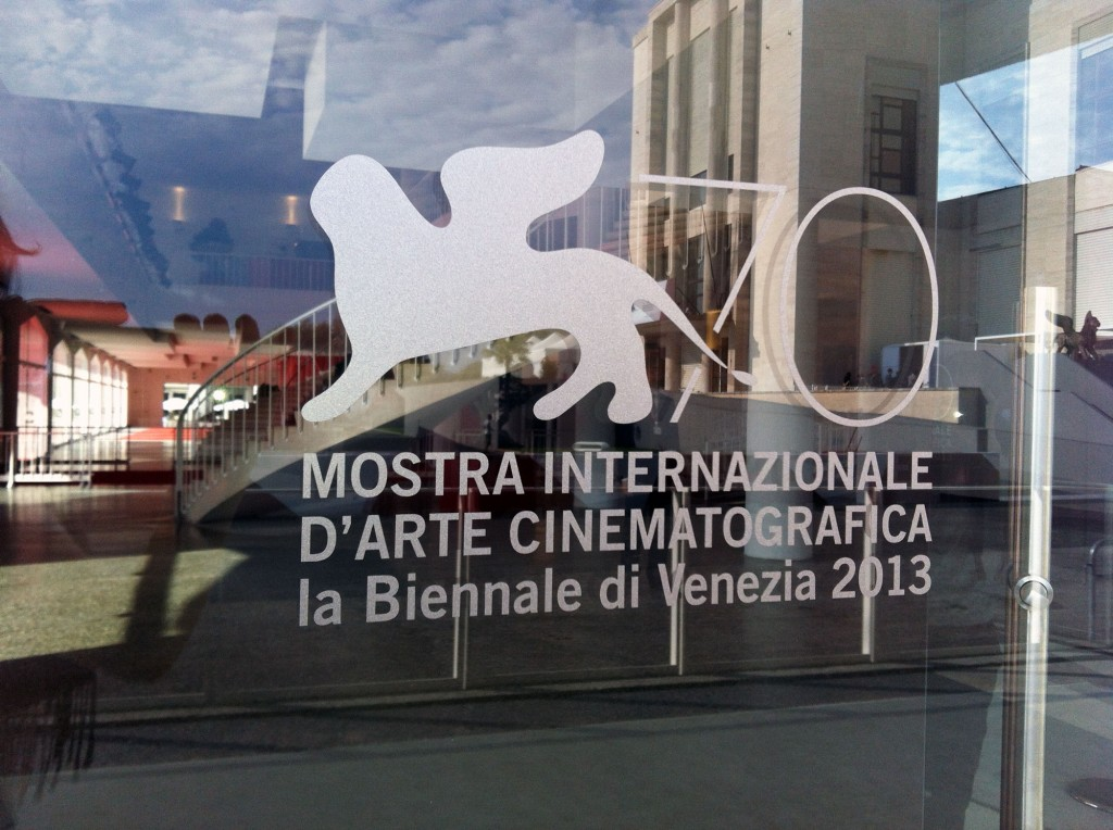 """""""The Neorealism. We were not just... Bicycle Thieves"""". First Press Conference of 70th Venice International Film Festival."""