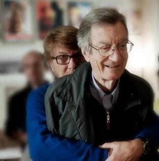 Gianni Bozzacchi, ricorda così il Maestro Carlo Lizzani